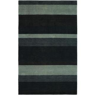 Mystique Rapture Chocolate Rug (2'6 x 4'2)