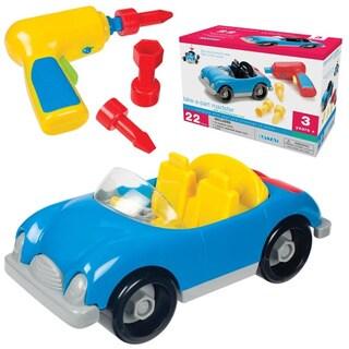 Battat Take-A-Part Roadster