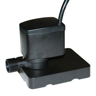Dredger Jr. 350 GPH Above Ground Pool Winter Cover Pump