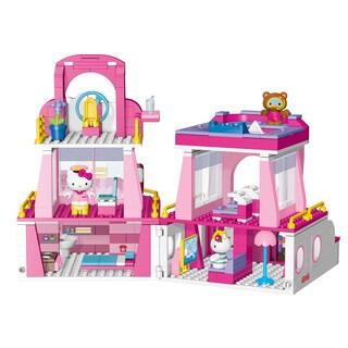 Shop Mega Bloks Hello Kitty Cruise Ship Free Shipping