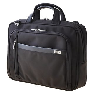 "Codi Prot g Carrying Case for 15.6"" Notebook - Black"