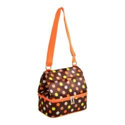 Picnic at Ascot Julia Dot Lunch Cooler