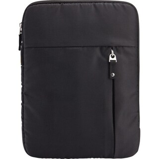 "Case Logic TS-110 Carrying Case (Sleeve) for 10"" Tablet, Earphone, Ch"