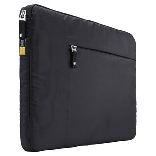 "Case Logic TS-115 Carrying Case (Sleeve) for 15.6"" Notebook, iPad, Ta"