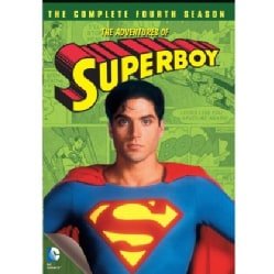 Superboy: The Complete Fourth Season (DVD)