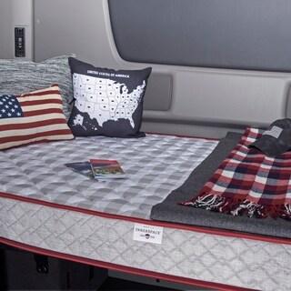 Truck Luxury Series Firm Support 6.5-inch Foam Mattress