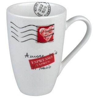 Konitz Coffee Bar Amore Mio Maxi Mugs (Set of 2)