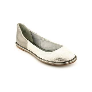 Carlos Santana Women's 'Daniela' Hair Calf Casual Shoes