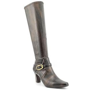 Franco Sarto Women's 'Trophy' Faux Leather Boots