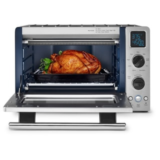 KitchenAid KCO273SS Stainless Steel 12-inch Digital Convection Countertop Oven with Rebate