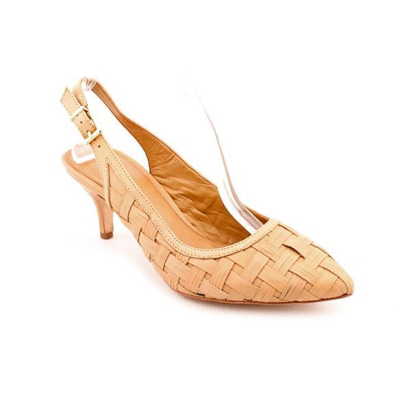 Shop Antonio Melani Women s  Raw  Leather Dress Shoes (Size 8 ... 0cde45661a