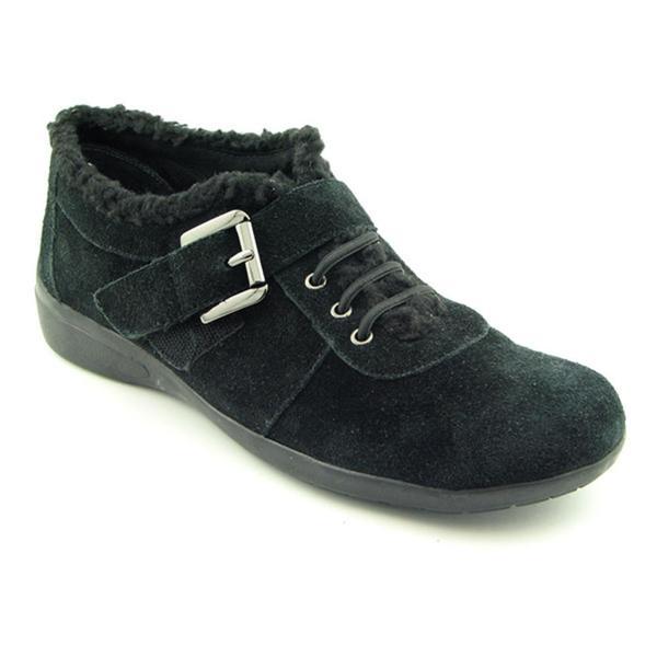 Shop Easy Spirit Women s  Idris  Regular Suede Casual Shoes (Size ... b59da31a19d6