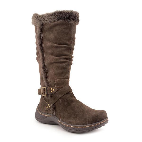 Baretraps Women's 'Emalyn' Regular Suede Boots (Size 7.5 )