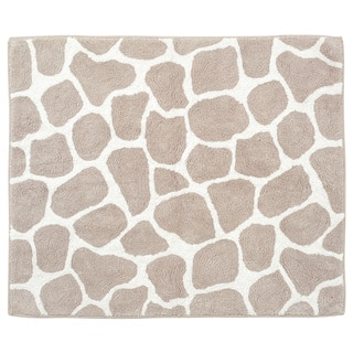 Sweet Jojo Designs Giraffe Accent Floor Rug