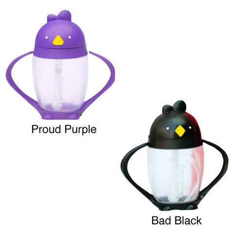 Lollacup Infant And Toddler Straw Cup
