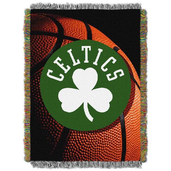 NBA Woven Photo Real Tapestry Throw - 48 x 60