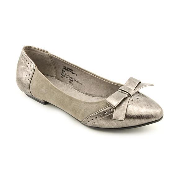 Rialto Women's 'Pesaro' Synthetic Dress Shoes (Size 11 )