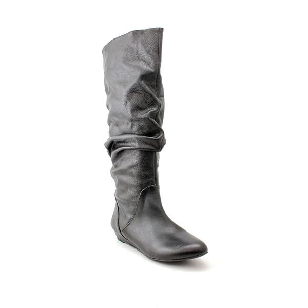 f6a92bd2337 Shop Gianni Bini Women's 'Lizzy' Leather Boots (Size 6.5 ) - Free ...