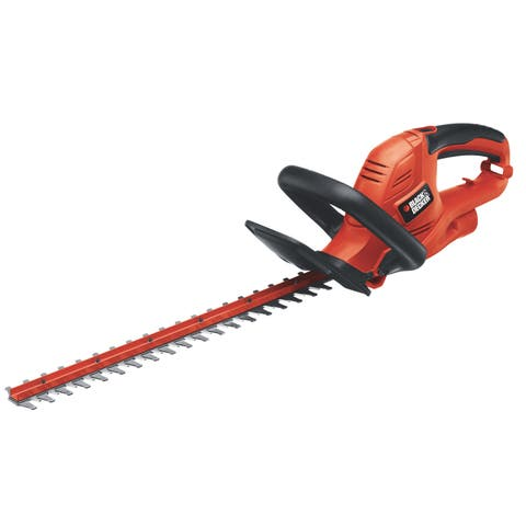 Black & Decker HT22 Hedge Shrub Trimmer