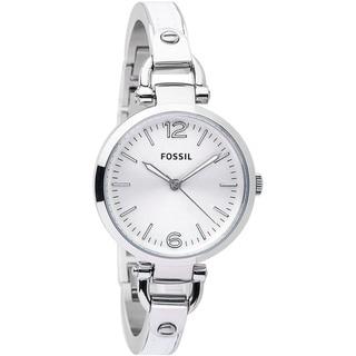 Fossil Women's ES3259 Georgia Stainless Steel Watch