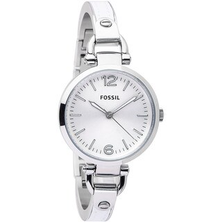 Fossil Women's Georgia Stainless Steel Watch