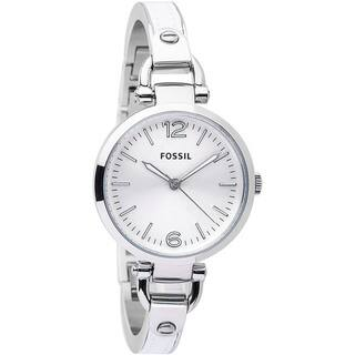 9a355be35e6 Fossil Women s ES3259 Georgia Stainless Steel Watch