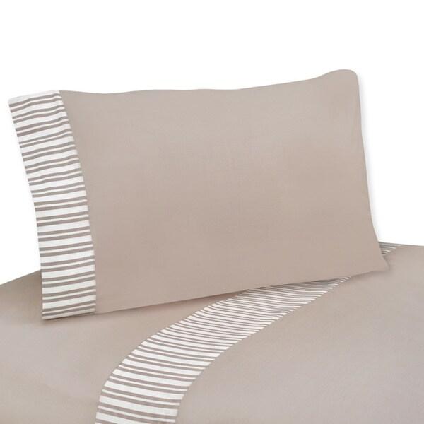 Sweet Jojo Designs Sheet Sets for Little Lamb Bedding Collection