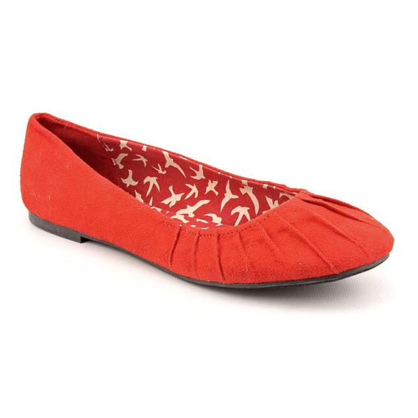 Material Girl Women's 'Brandy' Fabric Casual Shoes