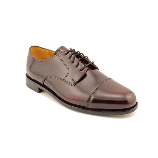 Cole Haan Men's 'Caldwell' Leather Dress Shoes - Wide