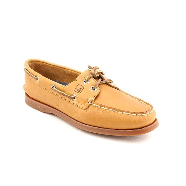 Sperry Top Sider Women's 'A/O' Leather Casual Shoes
