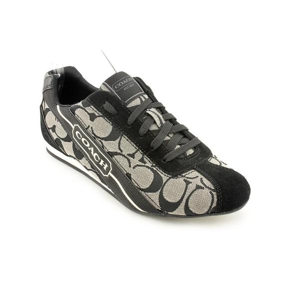 Coach Women's 'Hilary' Synthetic Athletic Shoe