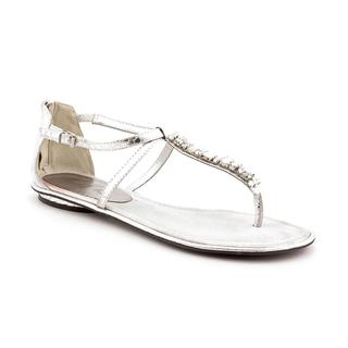 Marc Fisher Women's 'Mard' Man-Made Sandals