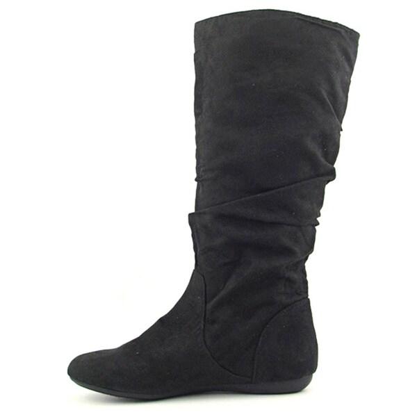 Rampage Women's 'Korrie' Fabric Boots