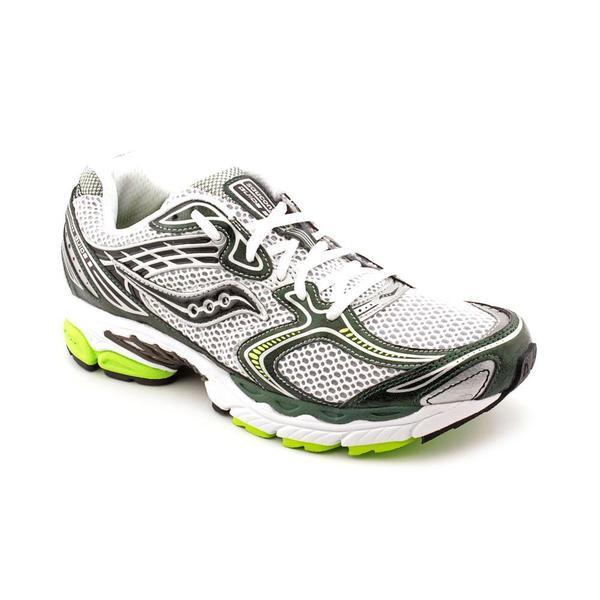 Saucony Men's 'Progrid Guide 3' Mesh Athletic Shoe