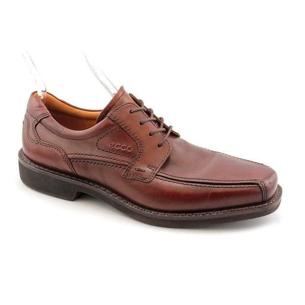 Ecco Men's 'Seattle Lace' Leather Dress Shoes (Size 10 )