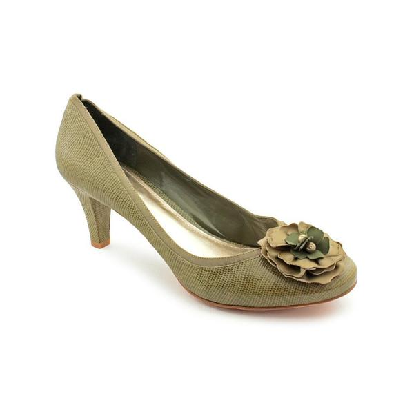 Annie Shoes Women S Gold