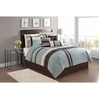 VCNY Berkley 7-piece Comforter Set