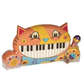 Children's Cat Keyboard