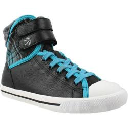Women's Burnetie High Top Strap Black (3 options available)