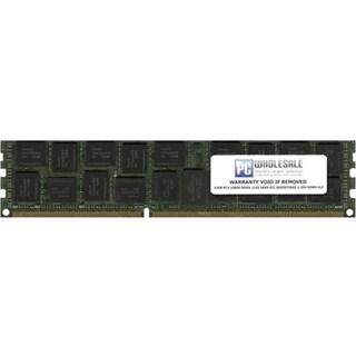 Lenovo 32GB (1x32GB, 4Rx4, 1.35V) PC3L-10600 CL9 ECC DDR3 1333MHz VLP