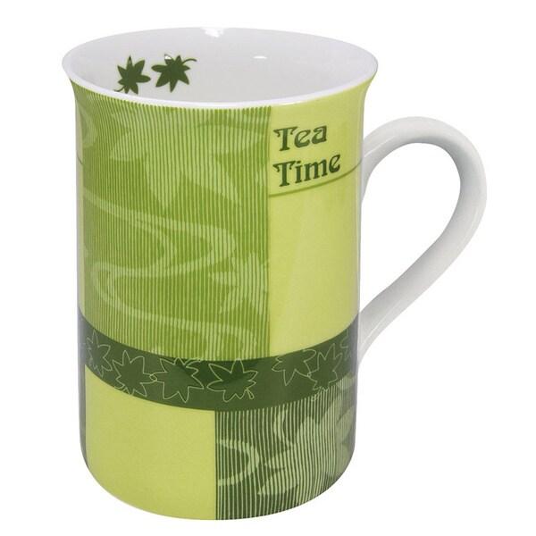 Konitz First Flush Tea Time Mugs (Set of 2)
