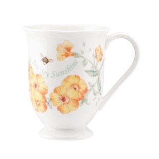 Lenox Butterfly Meadow 'You Are My Sunshine' Mug