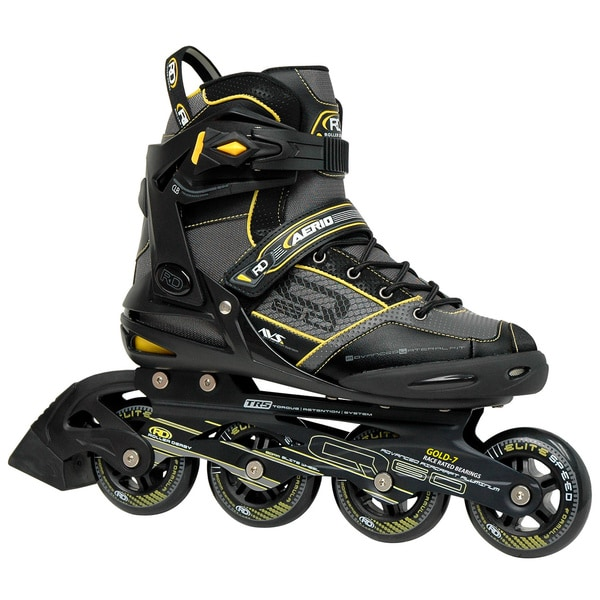 Aerio Men's Q-60 Inline Skates