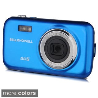 Bell & Howell DC5 Fun Flix 5.0MP Kids Digital Camera