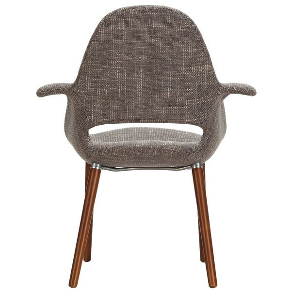 'Veer' Transitional Accent Chair
