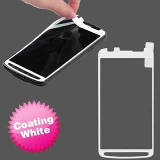 INSTEN Clear Screen Protector for Samsung i537 Galaxy S4 Active