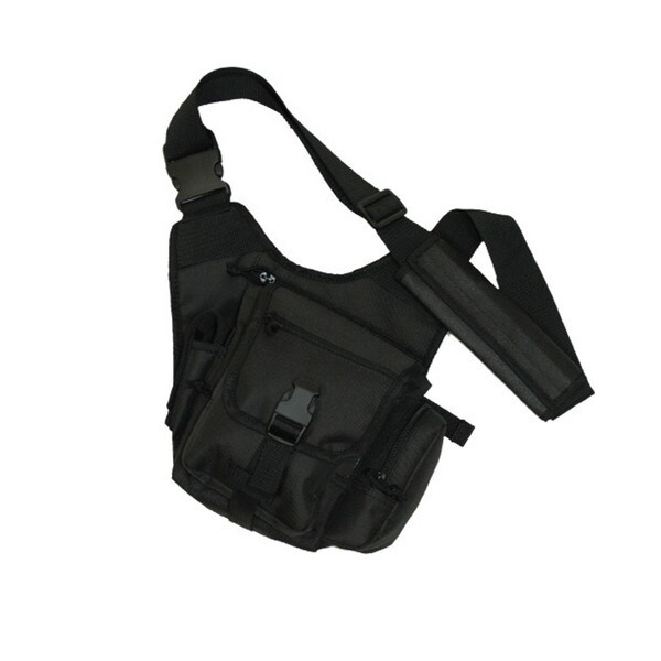 Bob Allen Tactical Shoulder Bag
