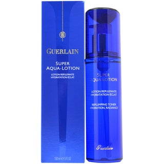 Guerlain Super Aqua Lotion Replumping Toner