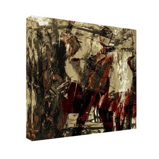 Ready2HangArt 'Concerto' Oversized Canvas Wall Art