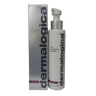 Dermalogica Age Smart Skin 5.1-ounce Resurfacing Cleanser|https://ak1.ostkcdn.com/images/products/8529392/P15811382.jpg?impolicy=medium